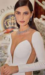 Catrinel Menghia, la 32 de ani