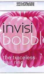 Elastice spiralate pentru păr, Invisi Bobble, 22 lei