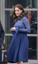 Kate Middleton preferă rochiile nu foarte scumpe