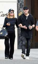 Paris Hilton şi viitorul soţ