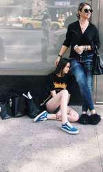 Rebecca si Anamaria Prodan