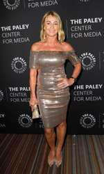 Beverly Hills, California - Nadia Comaneci, la Paley Honors, în Hollywood. o gală care le celebrează pe femeile din televiziune