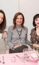 Andreea Raicu, Dana Sota și Ana Morodan