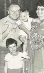 Familia Anamariei Prodan