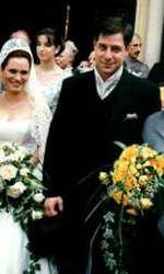 Imagini De La Nunta Andreei Esca O Mireasă Ca O Prințesă