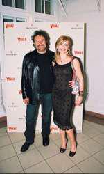 Loredana și Raymond Vișan