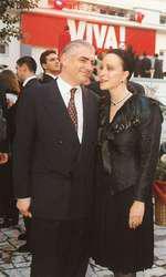 Prințesa Lia și Prințul Paul