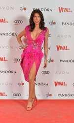 Ilinca Vandici - rochie Loulou the Brand