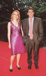 Corina Vințan și Radu Florescu