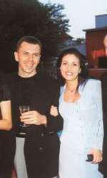 Anca Turcașiu, Cristian Georgescu, Alin și Larisa Oprea