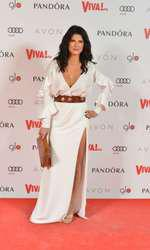 Monica Bârlădeanu - rochie M Marquise