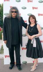 Cristina Stănciulescu și Cristi Minculescu