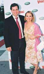 Andreea Esca și Alexandre Eram