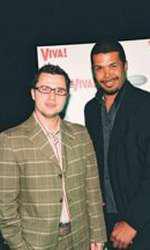 Cabral și Marius Teju