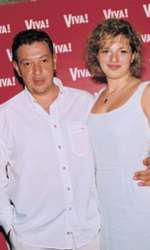Ioana Basescu si Bodo
