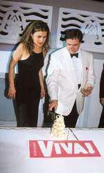 Liana Stanciu și Tony Gray