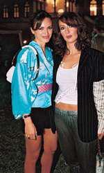 Maria Marinescu și Mihaela Rădulescu