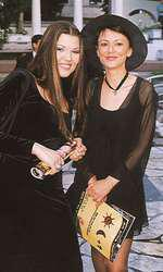 Paula Seling și Dana Cristescu