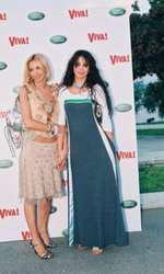 Wanda și Ingrid Vlasov
