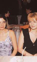 Iulia Dobrin și Irina Schrotter