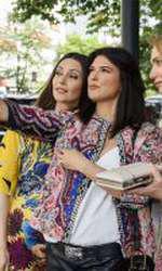 Andreea Berecleanu, Monica Birladeanu si Cristina Cioran