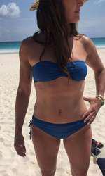 Brooke Shields, 54 de ani