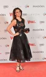 Corina Danila, una dintre cele mai sexy aparitii la VIVA! Party 2018