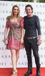 Cristina Cioran si Traian Vaduva