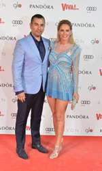 Andreea Bănica și Lucian Mitrea