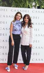 Dana Razboiu si Carmen Seitan
