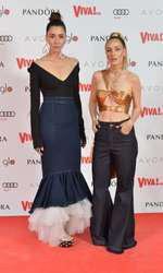 Diana Enciu si Alina Tanasa