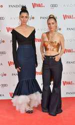 Diana Enciu și Alina Tanasă