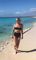 Iolanda Hadid, 54 de ani