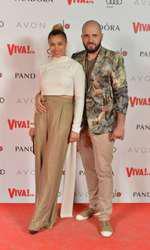Lora si Ionut Ghenu VIVA Party 2018