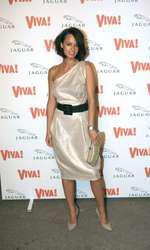 Andreea Raicu la VIVA! Party în 2006