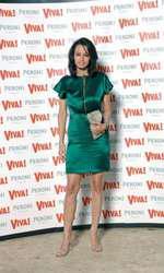 Andreea Raicu la VIVA! Party în 2007