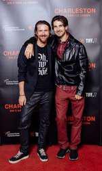 Radu Iacoban și Anghel Damian