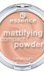 Pudră matifiantă, Essence, Mattifying Compact Powder, 14,99 lei