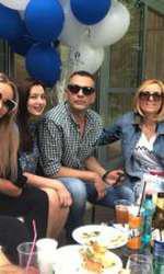 17a9eebff0 Bianca Drăgușanu și Victor Slav s-au întâlnit. Ce i-a adus împreună ...
