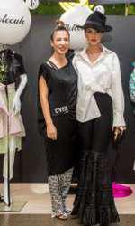Cristina ICH și Mirela Bucovicean