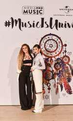 Lora și Marisa Paloma