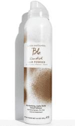 Șampon uscat pigmentat pentru părul blond, Bumble and Bumble, Blondish Hair Powder, 169 lei, disponibil Sephora