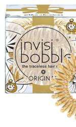 Elastic de păr, Invisibobble Original, 17 lei, disponibil Sephora