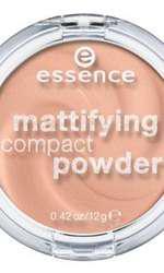 Pudră matifiantă, Essence, Mattifying Compact Powder, 14,99 lei