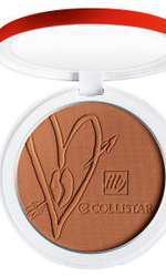 Pudră bronzantă, Collistar, Caffè Illy-Look Sculpting Effect Bronzing Powder, 149 lei