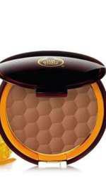 Pudră bronzantă, The Body Shop, Honey Bronze Bronzing Powder, 62 lei