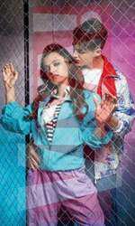 Alexia Eram și Mario Fresh VIVA!