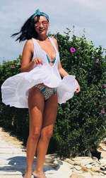 Lavinia Pîrva (33 de ani)