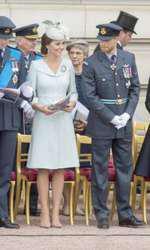 Prințul Harry ține cont întotdeauna de opiniile cumnatei sale. Kate a fost mereu pentru el ca o soră mai mare.