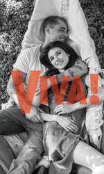 Viitoarea soţie a lui Vladimir Drăghia a împlinit 27 de ani